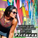 get more customers online boutique with pictures