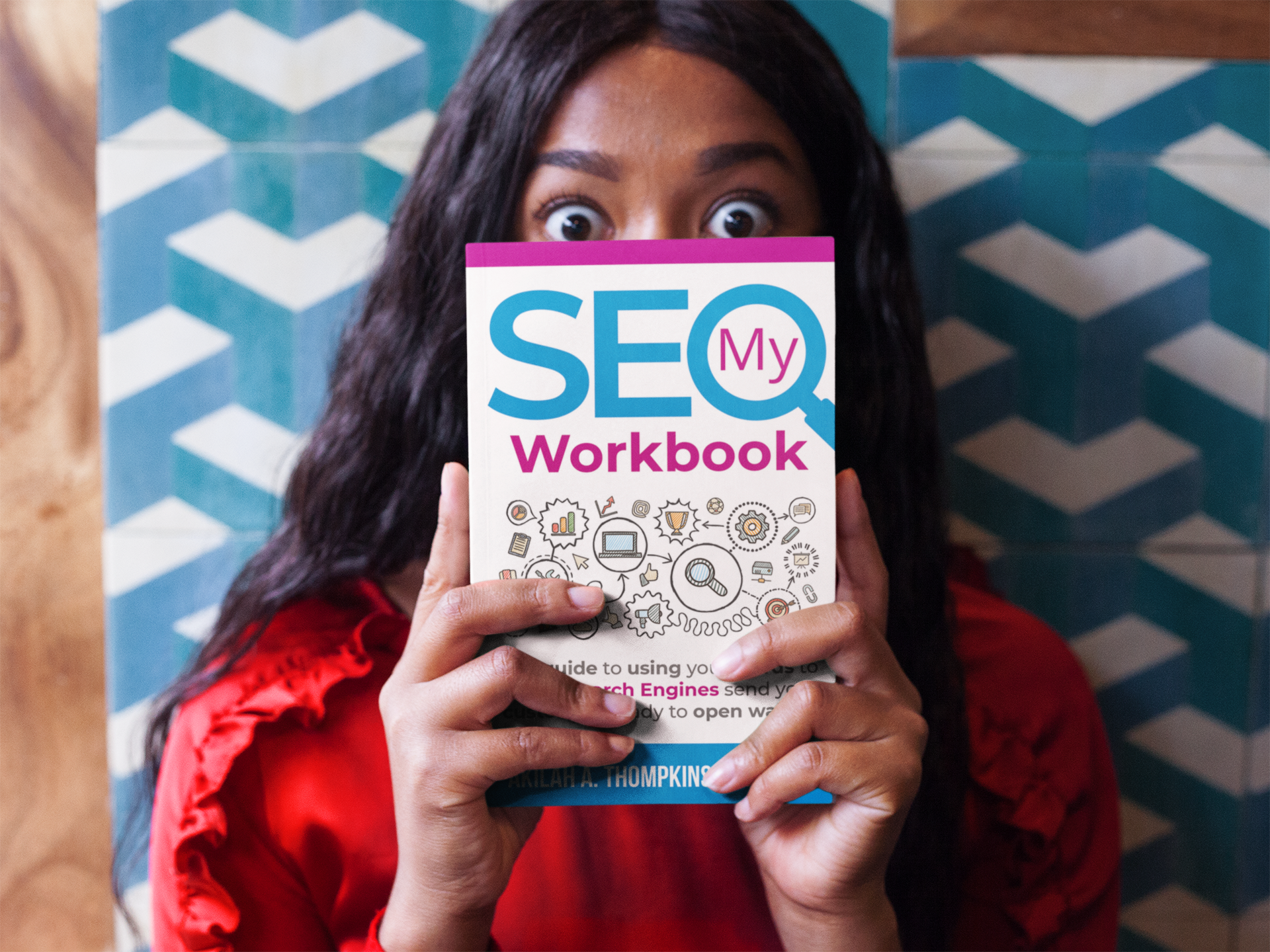 My SEO Workbook #1 guide for SEO tips and learn SEO in 2019