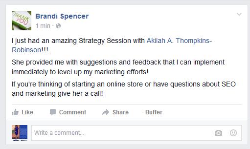 SEO Audit Session Small business entrepreneur SEO