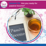 are you ready for passive income